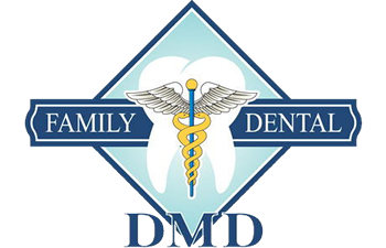 Logo Mansouri Family Dental Care & Associates