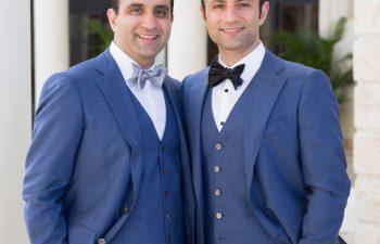 Dr. Michael & Dr. Mehrdad
