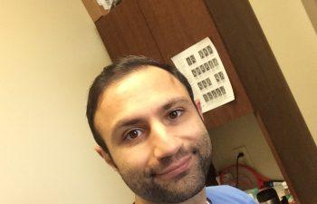 Dr. Mehrdad