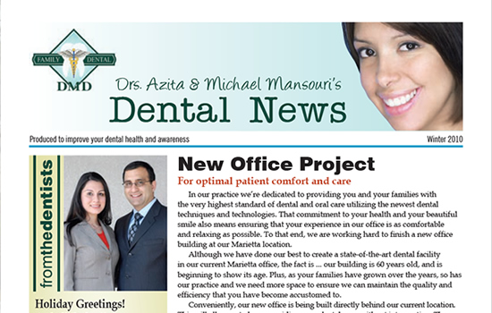 The Perfect Smile PDF - Winter 2010