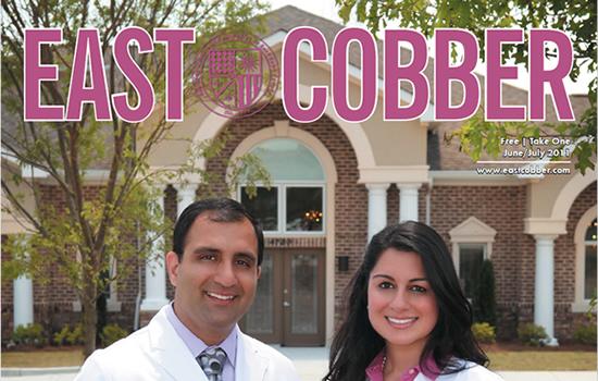 East Cobber PDF - June/July 2011