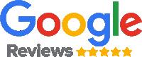Google Reviews - logo