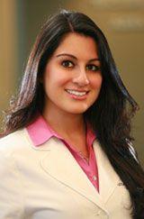 Dr. Azita Mansouri