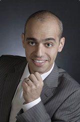 Dr. Shahrokh C. Bagheri