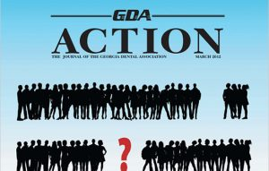 GDA Action PDF file cover- March 2012