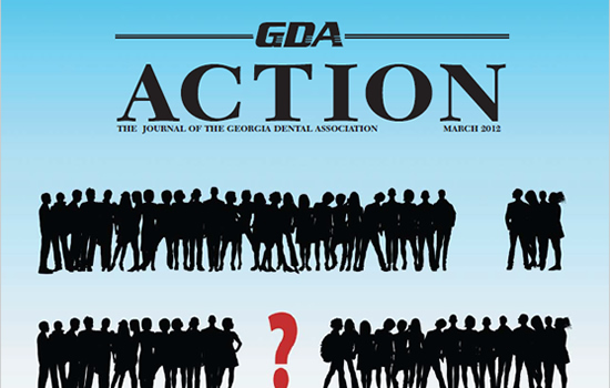 GDA Action - March 2012