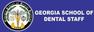 Georgia School of Dental Staff - logo