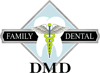 Mansouri Family Dental Care & Associates - logo