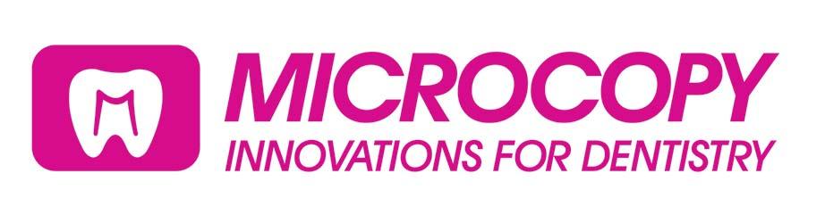 Microscopy - logo