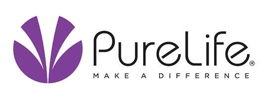 Pure Life - logo