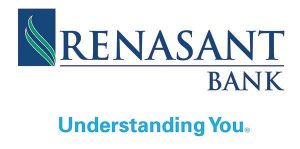 Renesant Bank - logo