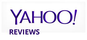 Yahoo Reviews - logo