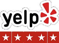 Yelp Reviews - logo