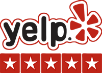 Yelp Reviews - logo