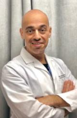 Dr. Shahrokh Bagheri