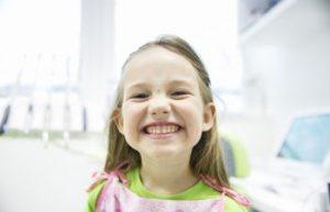 Healthy Teeth girl's